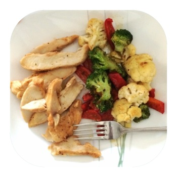 10 MINUTE MEAL