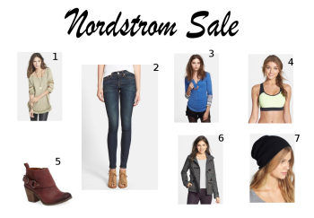 Nordstrom Wishes